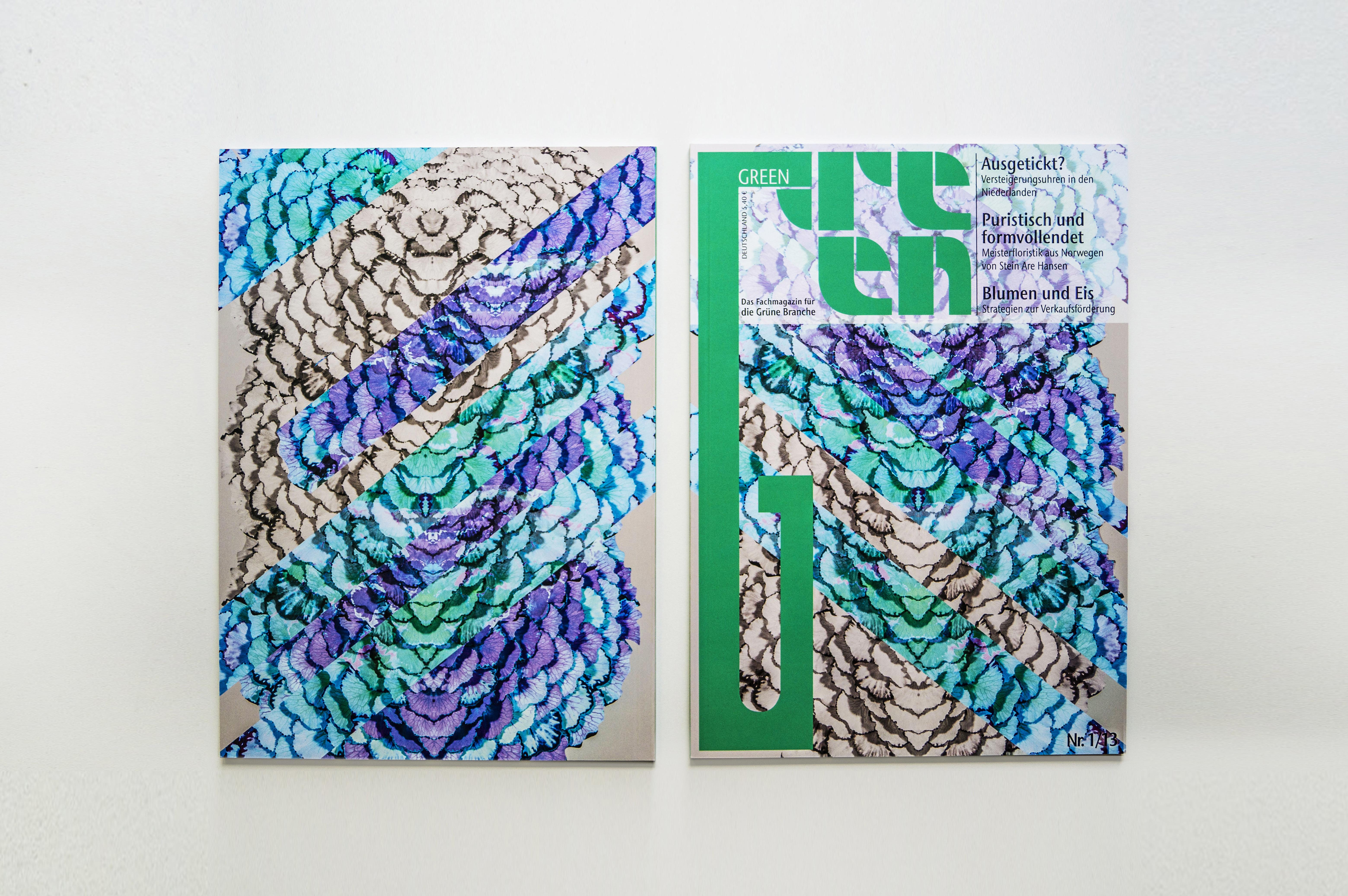 Green Magazin